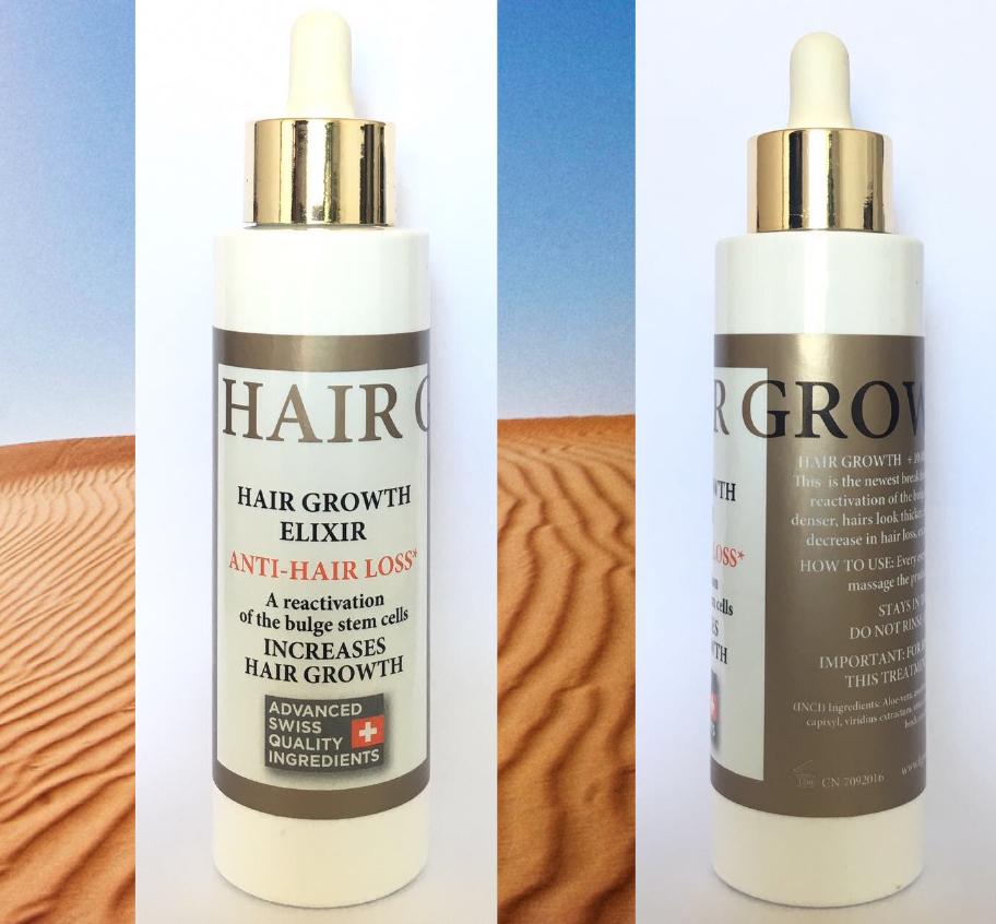 Produkt Hairgrowth