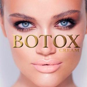 pro-botox cream
