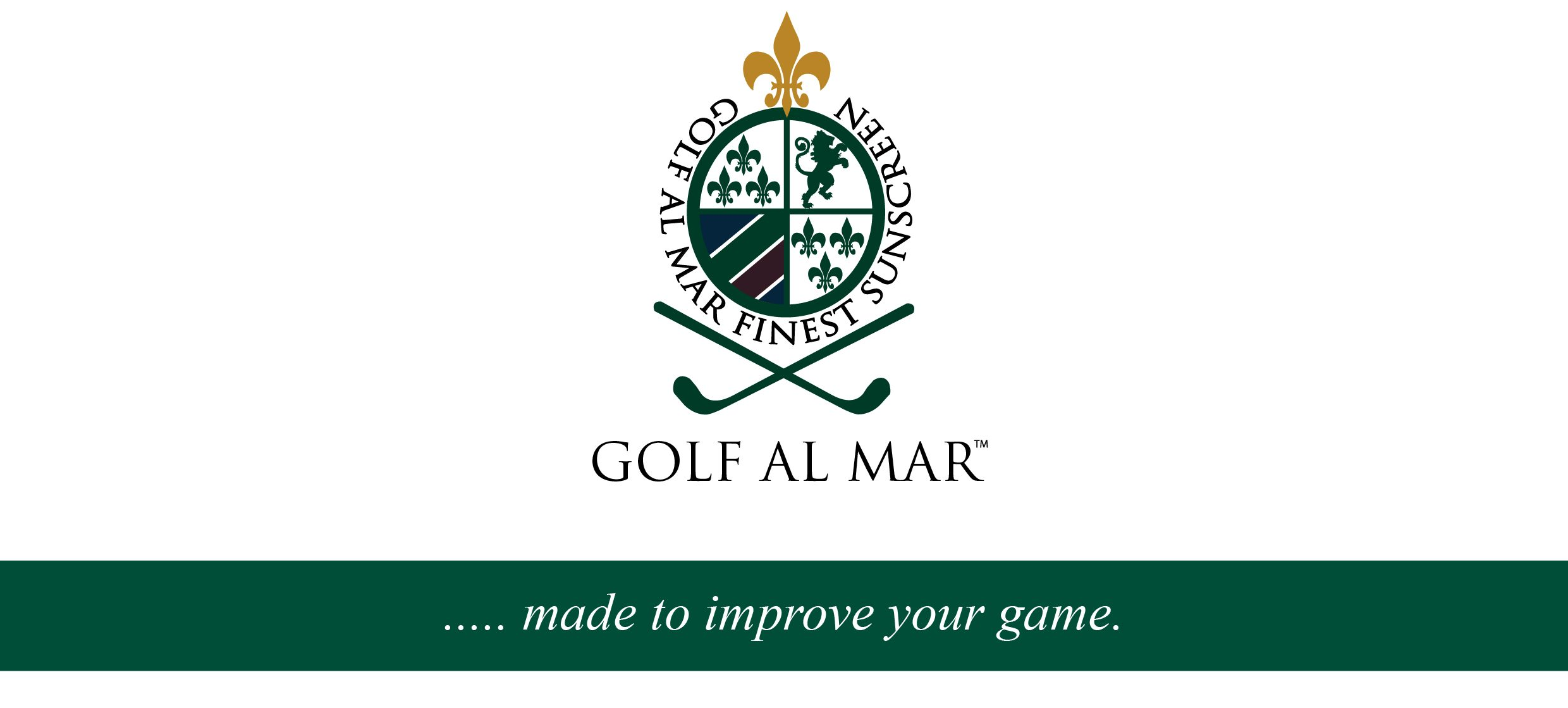 GOLF AL MAR ……made to improve your game